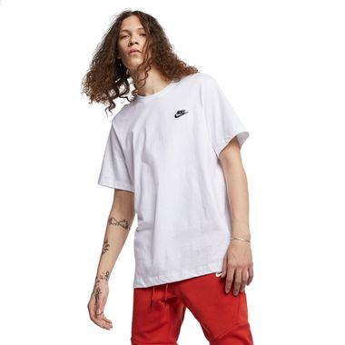 Camiseta-Nike-Club-Masculina-Branco