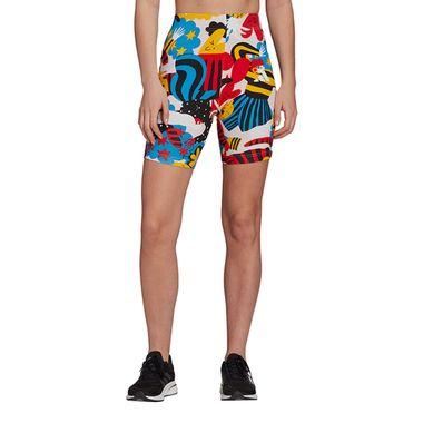 Shorts-adidas-Egle-Feminino-Multicolor