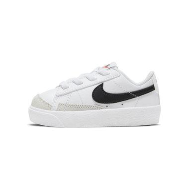 Tenis-Nike-Blazer-Low-77-TD-Infantil-Branco