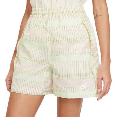 Shorts-Nike-Sportswear-Feminino-Creme
