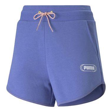 Shorts-Puma-Rebel-Feminino-Azul