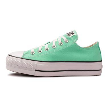 Tenis-Converse-Chuck-Taylor-All-Star-Lift-Ox-Verde