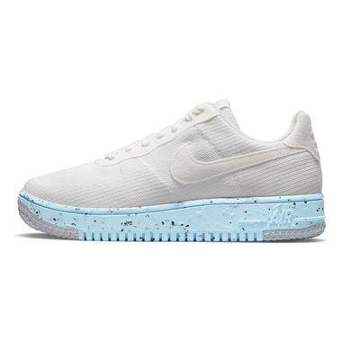 Tenis-Nike-Air-Force-1-Crater-FlyKnit-Feminina-Branco