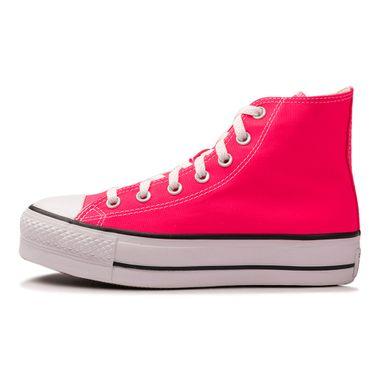 Tenis-Converse-Chuck-Taylor-All-Star-Lift-Hi-Rosa