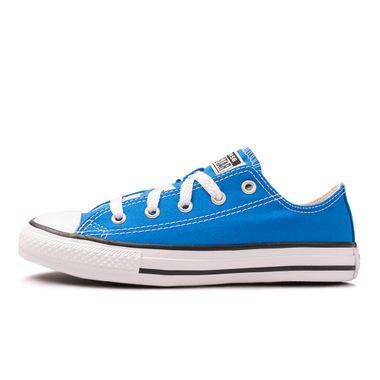 Tenis-Converse-Chuck-Taylor-All-Star-Ox-PS-Infantil-Azul
