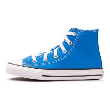 Tenis-Converse-Chuck-Taylor-All-Star-Hi-PS-Infantil-Azul