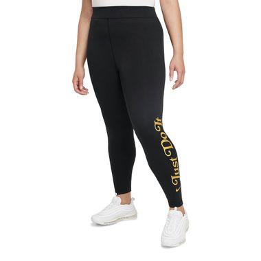 Legging-Nike-Sportswear-Femme-Feminina-Preto