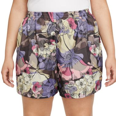 Shorts-Nike-Sportswear-Femme-Feminino-Multicolor