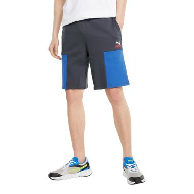 Shorts-Puma-CLSX-Masculino-Preto