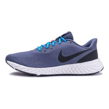 Tenis-Nike-Revolution-5-Masculino-Azul