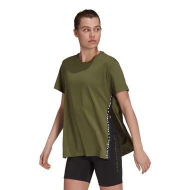 Camiseta-adidas-X-Karlie-Kloss-Feminina-Verde
