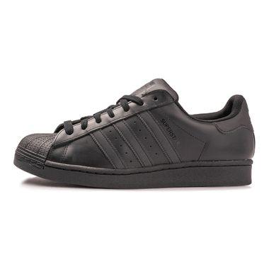 Tenis-adidas-Superstar-Masculino-Preto