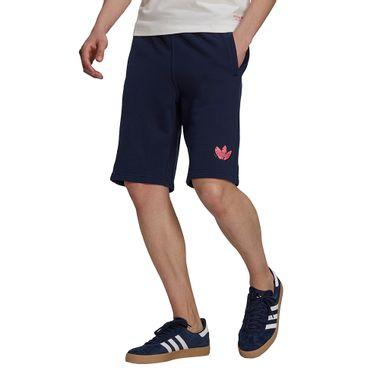 Shorts-adidas-Funny-Dino-Masculino-Azul