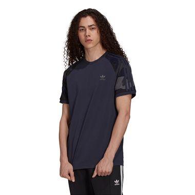 Camiseta-adidas-Graphics-Cali-Masculina-Azul