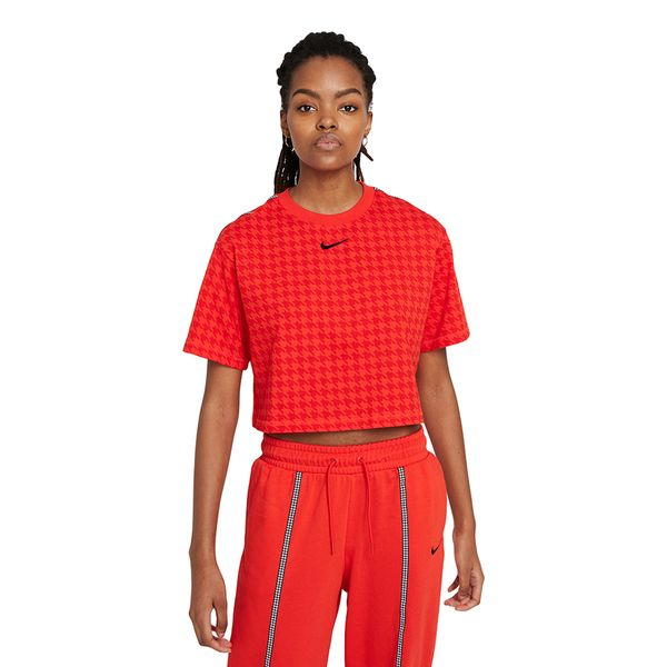 Camiseta-Nike-Icon-Clash-Mod-Feminina-Vermelha