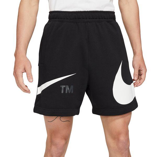 Shorts-Nike-Swoosh-French-Terry-Masculino-Preto