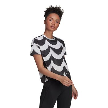 Camiseta-adidas-X-Marimekko-Fast-Feminina-Multicolor