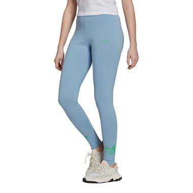 Legging-adidas-Feminina-Azul