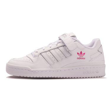 Tenis-adidas-Forum-Low-Feminino-Branco