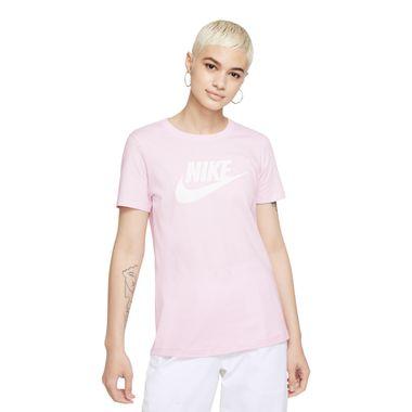 Camiseta-Nike-Essential-Icon-Futura-Feminina-Rosa
