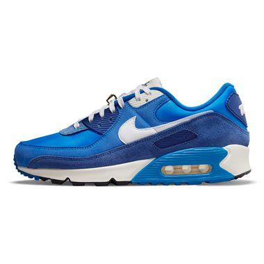 Tenis-Nike-Air-Max-90-Se-Masculino-Azul