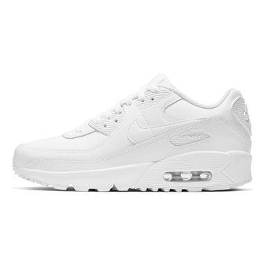 Tenis-Nike-Air-Max-90-Ltr-GS-Infantil-Branco
