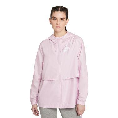 Jaqueta-Nike-Woven-Feminina-Rosa