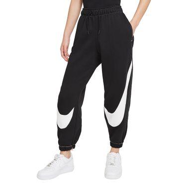 Calca-Nike-Swoosh-Fleece-Gx-Feminina-Preta