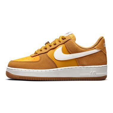 Tenis-Nike-Air-Force-1-07-Se-Feminino-Amarelo