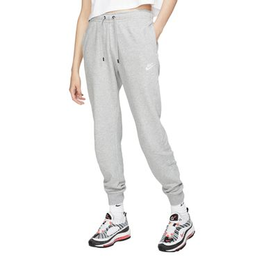 Calca-Nike-Essential-Feminina-Cinza