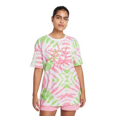 Camiseta-Nike-Sportswear-Feminina-Multicolor