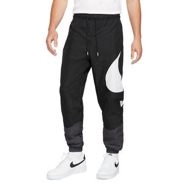 Calca-Nike-Swoosh-Woven-Lined-Trousers-Masculina-Preta