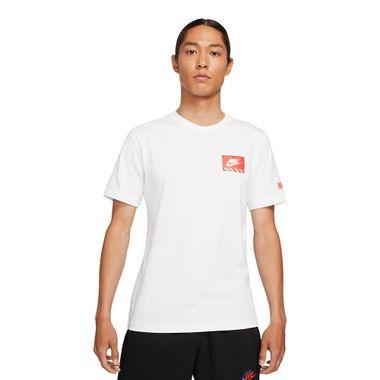 Camiseta-Nike-Mech-Air-Figure-Masculina-Branca