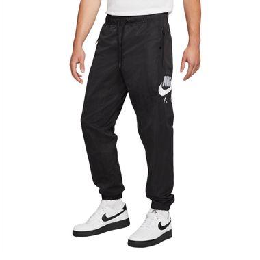 Calca-Nike-Air-Woven-Masculina-Preta