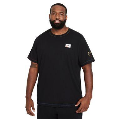 Camiseta-Nike-Swoosh-50-Lbr-Masculina-Preto