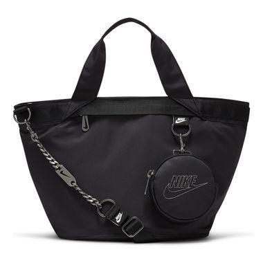 Bolsa-Nike-Sportswear-Futura-Luxe-Preto