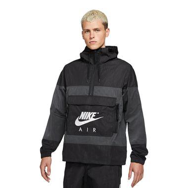 Jaqueta-Nike-Air-Unlined-Anorak-Masculina-Preto