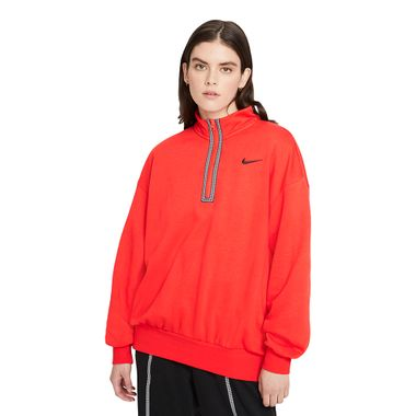 Jaqueta-Nike-Icon-Clash-Fleece-Gx-Feminino-Vermelha