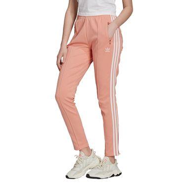 Calca-adidas-Primeblue-SST-Feminina-Salmao