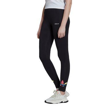 Legging-adidas-Adicolor-Trefoil-Feminina-Preta