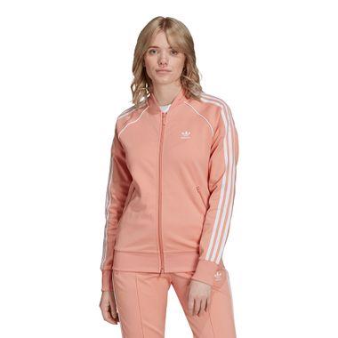 Jaqueta-adidas-Primeblue-SST-Feminina-Salmao