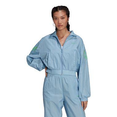 Jaqueta-adidas-Shattered-Feminina-Azul