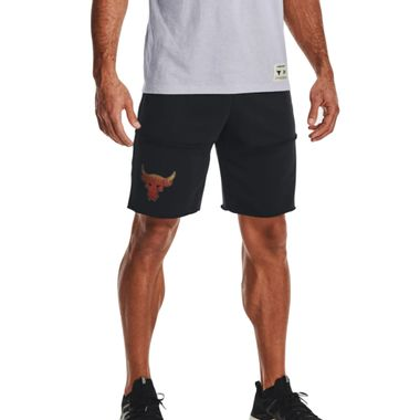 Shorts-Under-Armour-Project-Rock-Terry-Brahma-Sts-Masculino-Preto