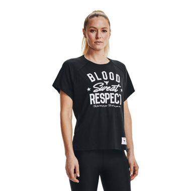 Camiseta-Under-Armour-Project-Rock-Bsr-Feminina-Preta