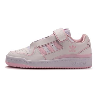 Tenis-adidas-Forum-Plus-Feminino-Branco