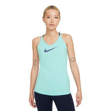 Regata-Nike-One-Dri-fit-Femme-Strappy-Feminina-Azul