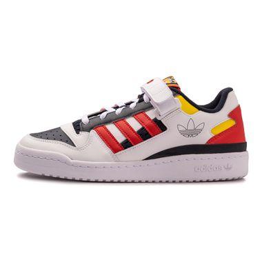Tenis-adidas-Forum-Low-Masculino-Multicolor