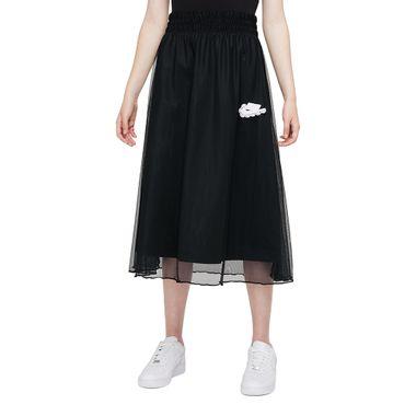 Saia-Nike-Sportswear-Woven-Feminina-Preta