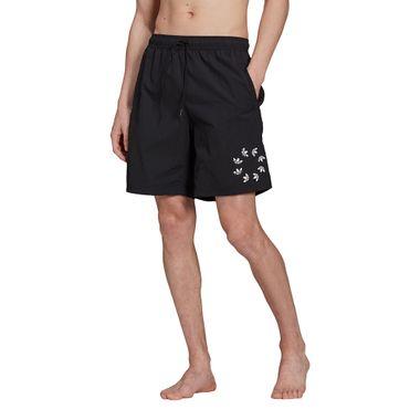 Shorts-adidas-Trefoil-Masculino-Preto