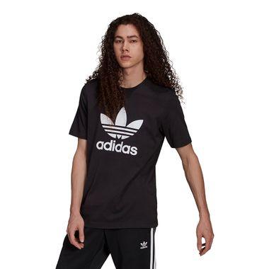 Camiseta-adidas-Trefoil-Masculina-Preta